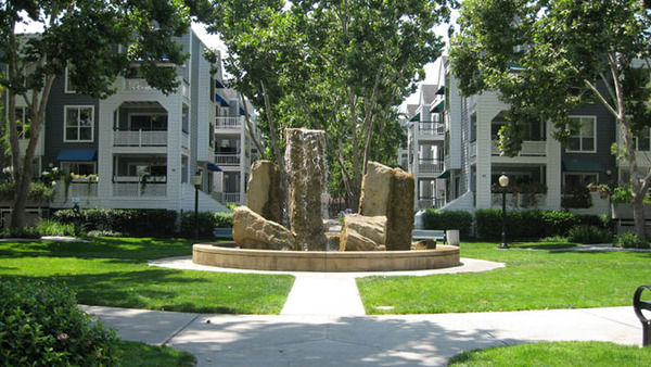 Park Place Apartments Mountain View See Pics Avail