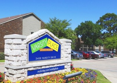 The Varsity Apartments Tyler Tx