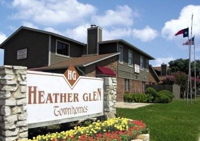 Heather Glen Townhomes Arlington See Pics Amp Avail