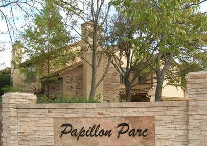 Papillon Parc Townhomes Fort Worth See Pics Amp Avail
