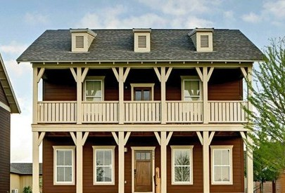 Capstone Cottages Of San Marcos   Student Housing ...