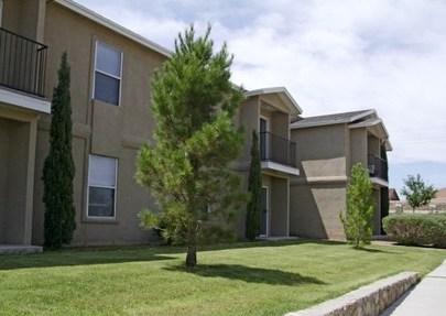 Meridian Apartments El Paso Tx