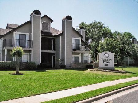 Walden Pond Apartments College Station See Pics Amp Avail