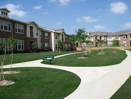 Forest Park Apartments Bryan See Pics Avail