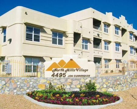North Hills Village El Paso See Pics Amp Avail