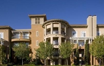Park Plaza Apartments San Jose