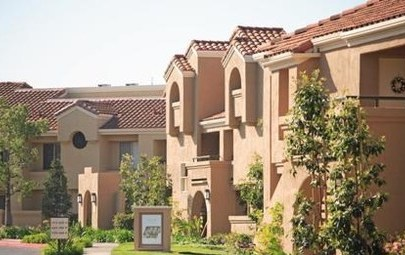 San Remo Villa Apartments Irvine Ca