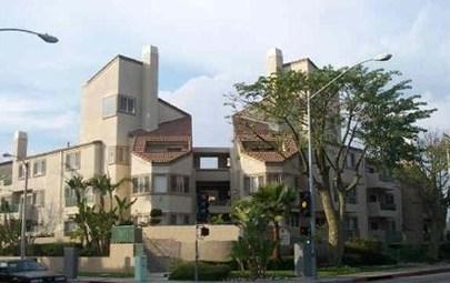 Beautiful Paramount Terrace Apartments ...