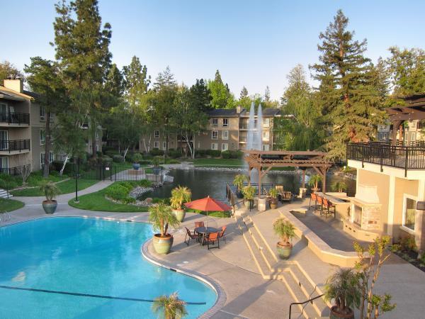 La Provence Sacramento Apartment With Reviews Ratings