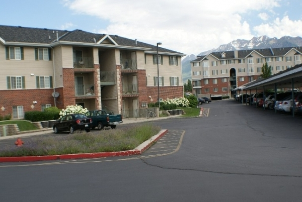 Windsor Park Apartments Provo