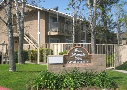 Parc Mountain View Apartment Homes ...