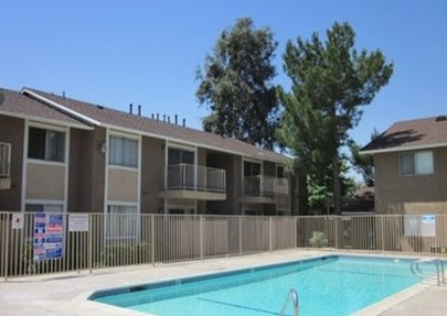 Apartments On Baseline In San Bernardino