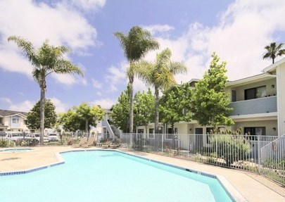 Bayview Apartments, San Diego - (see pics & AVAIL)