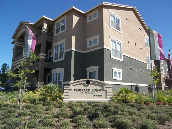 Sacramento Apartment Reviews