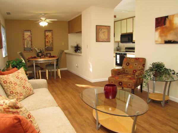 Windscape Apartments, Roseville (Sacramento Area ...