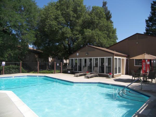 Windscape Apartments Roseville Sacramento Area