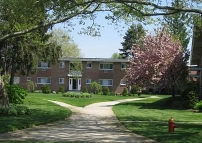 Soundview Garden Apartments Port Washington