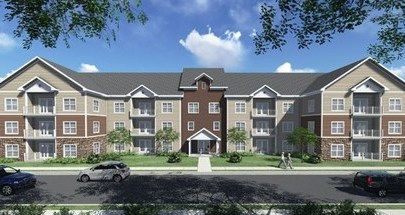 Ethan Pointe Apartments, Rochester - (see pics & AVAIL)