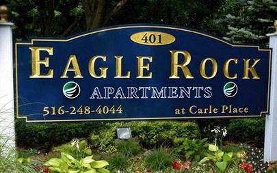 Carle Place Apartment Complex