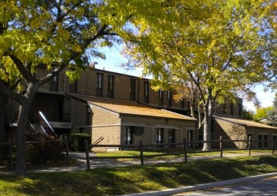 Check Your Credit Score For Free >> Pine Harbor Apartments, Buffalo - (see pics & AVAIL)