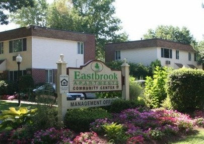 Eastbrook Apartments, Springfield - (see pics & AVAIL)