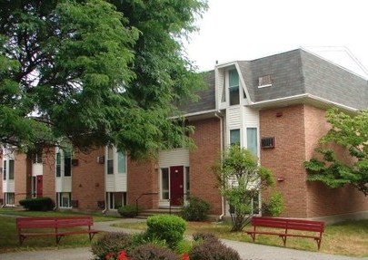 Bryant Terrace Apartments, Malden - (see pics & AVAIL)