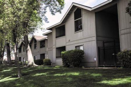 Sunset Ridge Apartments Antelope Ca