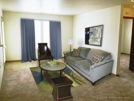 Bradford Woods Apartments Peoria See Pics Avail
