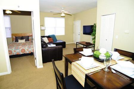 College Station Apartments, Normal - (see pics & AVAIL)