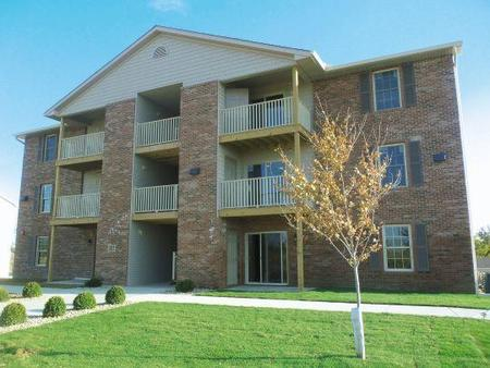 Woodsage Apartments Peoria See Pics Avail