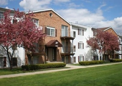 Walnut Creek Apartments Farmington Hills