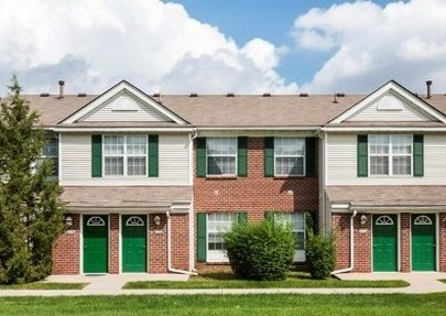 Pebble Creek Apartments Twinsburg Review