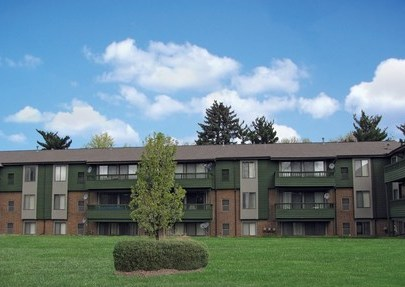 Evergreen Place Apartments Southfield Mi