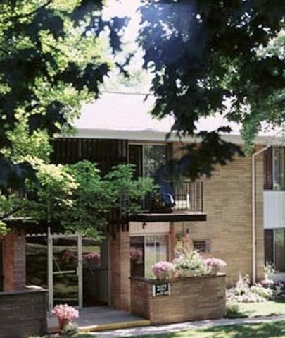 Ann Arbor Woods Apartments Ann Arbor Reviews