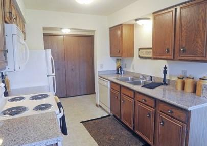 Woodfield Apartments Grand Rapids Mi