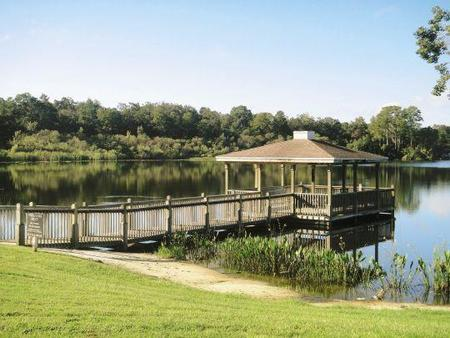 Lake Jasmine Apartment Homes Orlando Fl