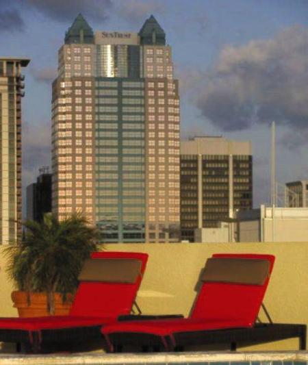 Awesome Orlando Fl Houses For Rent Apartments: City View Orlando Downtown, Orlando
