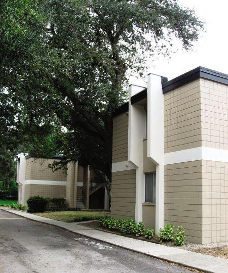 Holley Garden Apartments, Orlando