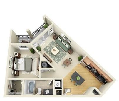 Stonebridge Terrace Apartments Woodbridge Va