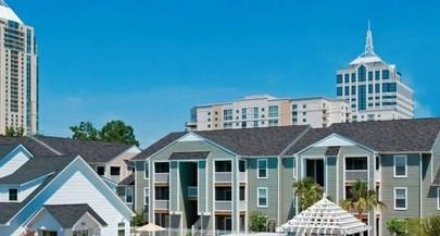 Columbus Station Apartments Virginia Beach Reviews