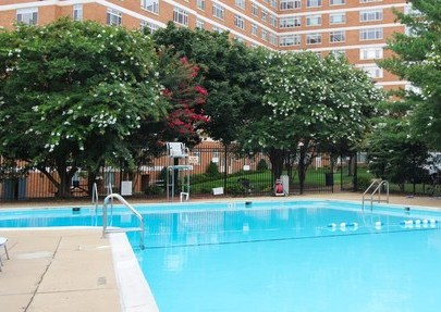 Dominion Towers, Arlington - (see pics & AVAIL)