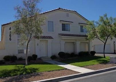 Sandpiper Townhomes 2 Bed Las Vegas Apartment For Rent