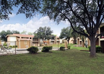 Plaza Square Apartments San Angelo