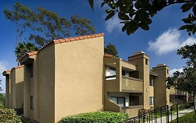 Westwood Apartment Homes, San Diego - (see pics & AVAIL)