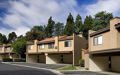 Westwood Apartment Homes San Diego