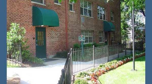 Woodberry Village Apartments photo