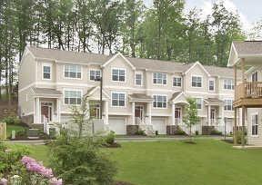 Teaberry Ridge Apartments
