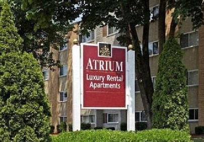 Atrium Apartments, Philadelphia - (see pics & AVAIL)