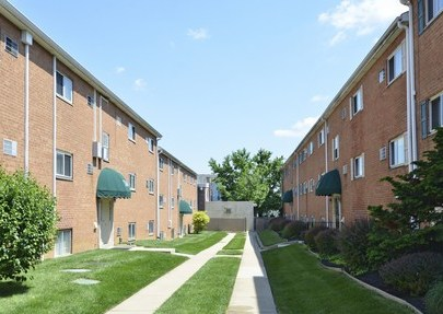 Holly Garden Apartments Norwood See Pics Amp Avail