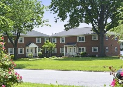 Riverfront Park Apartments Harrisburg